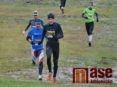 Obrazem: Janovských 11 a 19 kilometrů