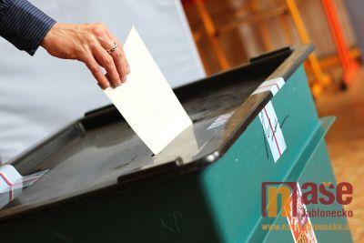 Do parlamentu kandiduje v Libereckém kraji 24 subjektů