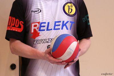 Cenná výhra volejbalistů v Netolicích
