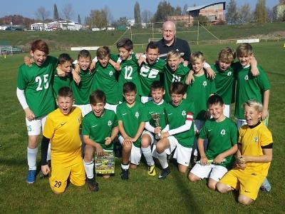 V Ondrášovka Cupu jsou ve finále mladí fotbalisté Liberce a Jablonce
