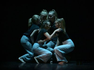Obrazem: Tanec srdcem 2020