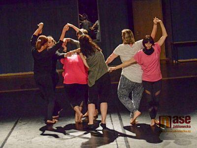 Obrazem: Léto tančí 2019