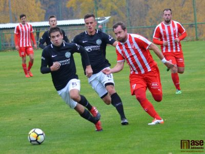 Mšeno vyhrálo 3:1 derby s Velkými Hamry