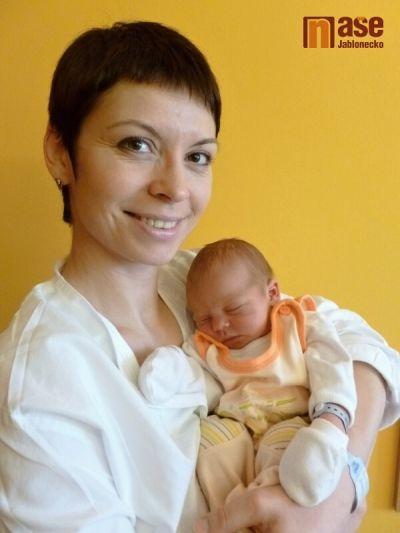 Obrazem: nově narozená miminka 2. - 6. března 2012