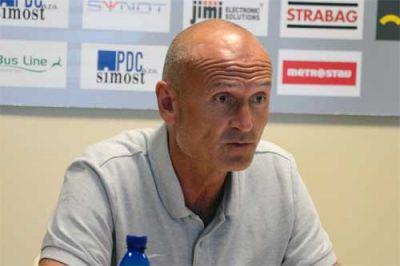 Petr Flodrman hodnotí úspěch Baumitu v Boleslavi