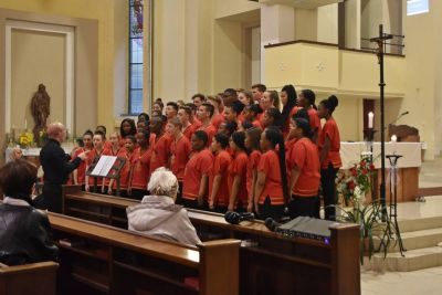 Obrazem: Sváteční svatováclavská bohoslužba