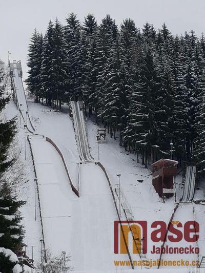 Desná má na MS v klasickém lyžování nadějné sportovce