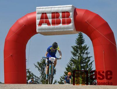 Pět stovek závodníků na startu 12. ročníku ABB Cupu