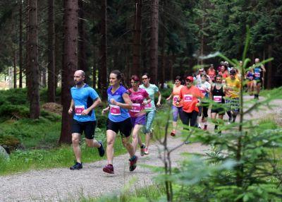 Ve středu se poběží v Bedřichově Olympijský běh