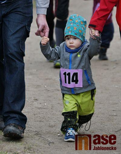 V úterý začínají cvičit rodiče s dětmi