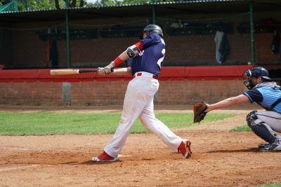 Napůl úspěšný výjezd baseballistů do Brna