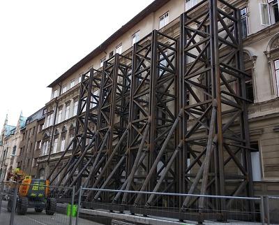Kraj chce ve stavbě Centra odborného vzdělávání v Jablonci pokračovat