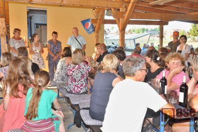 Týden s hosty z Normandie