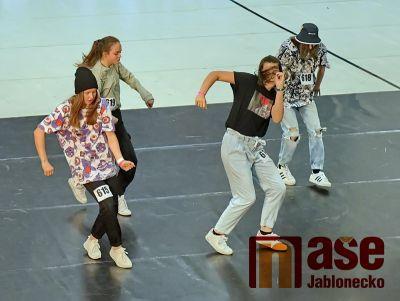 Obrazem: Czech Dance Masters Jablonec 2019
