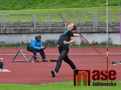 Čtyři tituly krajských přeborníků ve vícebojích pro atlety LIAZu