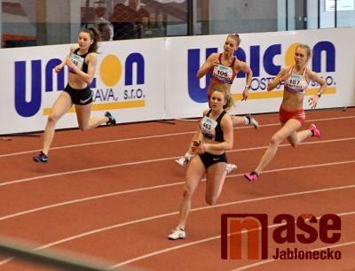 Mladá Evropa 2020 měla rekordní počet startujících atletů