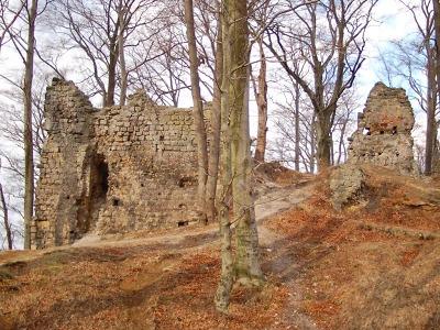 Vydejte se za poznáním historie hradu Děvín