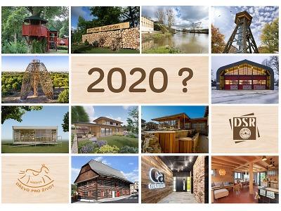 V anketě Dřevěná stavba 2020 soutěží i několik projektů z Jablonecka