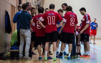 Nekompletní házenkáři prohráli zápasy v Lounech