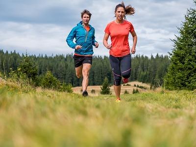 Šampionát v přírodním víceboji dvojic se koná v Rakousích u Malé Skály