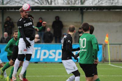 FK Jablonec vstoupil do jara porážkou