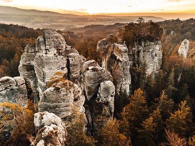 Liberecký kraj nabízí v létě mnoho důvodů pro návštěvu