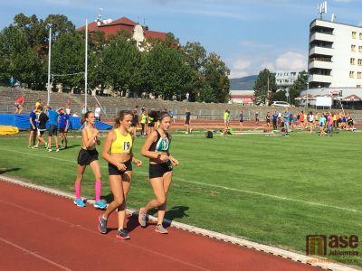 Starší žákyně Liazu Jablonec obhájily zlato