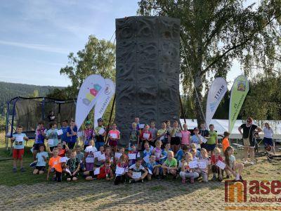 Tanvaldský Minimuchovman 2020 přilákal 50 závodníků