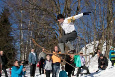 Skol! Smržovští lyžníci na sportovní scéně už popětadvacáté