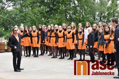 Mezinárodní pěvecký festival Bohemia Cantat opět zavítá do Liberce