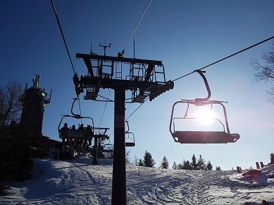 Liberecký kraj navštívilo v roce 2018 přes milion turistů