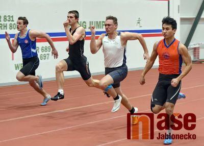 Obrazem: Atleti LIAZU byli na krajském přeboru opět nejlepší