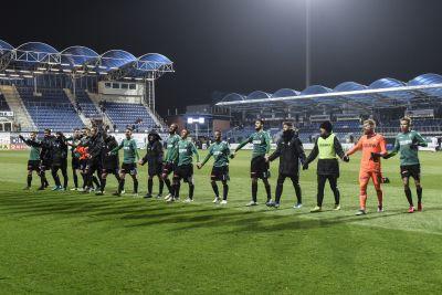 Radův malý fotbalový zázrak
