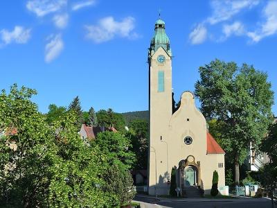 Liberecký kraj vyhlašuje soutěž o památku roku