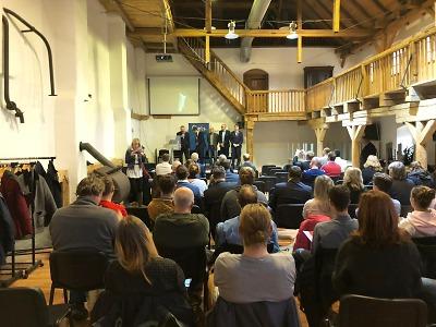 Konference Liberecko 2020+: Stát musí zlepšit financování krajů a obcí