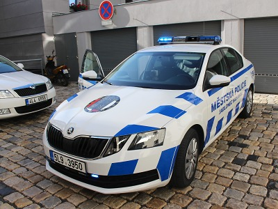 Pokud v Jablonci překročíte rychlost, strážníkům už jen tak neujedete