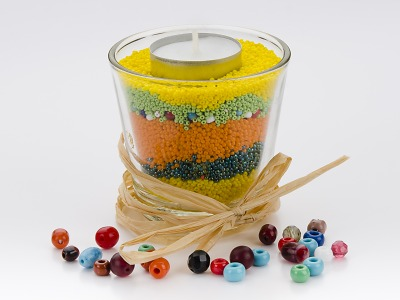 Tvořivá dílna vjabloneckém muzeu Na Hromnice tvořte svíce