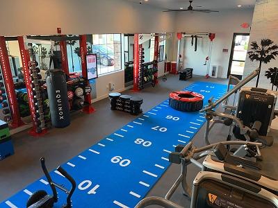 Fitness sektor připravil návrh na otevření vnitřních sportovišť