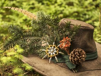 Krkonoše lákají nejen na zimní sporty, ale i tradiční horská řemesla
