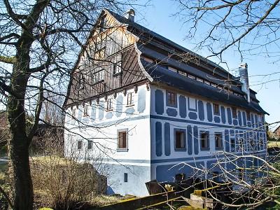 Dny lidové architektury opět představí tradiční řemeslnou výrobu