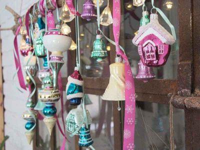 V jabloneckém muzeu zahájí výstavu Současné české vánoční ozdoby