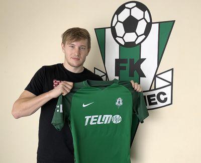FK Jablonec má nového stopera