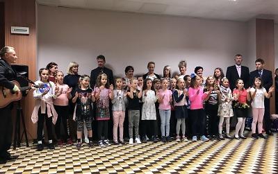 ZŠ Liberecká v Jablonci zahájila školní rok až 16. září