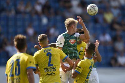 Porážka FK Jablonec v pochodovém tempu