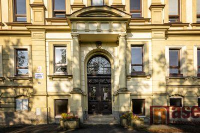 Dění na Gymnáziu Tanvald během září a října