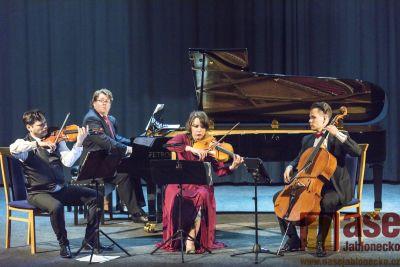 Obrazem: 2. koncert Tanvaldského hudebního jara