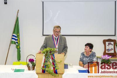 Milan Hloušek zvolen novým starostou Plavů