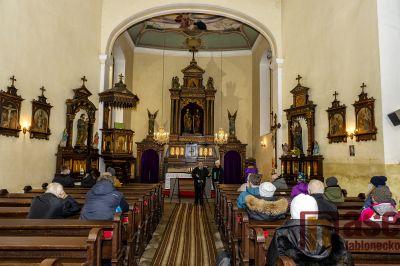 V Tanvaldě zahájili sbírku na opravu kostela