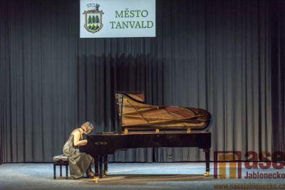 Obrazem: Zahájení 62. ročníku Tanvaldského hudebního jara