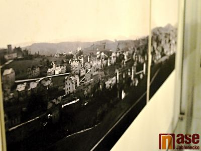 Výstava připomíná věčného starostu